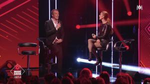 Céline Dion dans M6 Music Show - 07/09/16 - 16