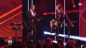 Céline Dion dans M6 Music Show - 07/09/16 - 17