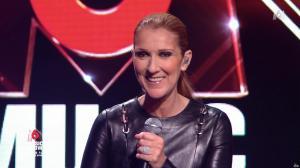 Céline Dion dans M6 Music Show - 07/09/16 - 18