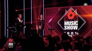 Céline Dion dans M6 Music Show - 07/09/16 - 19