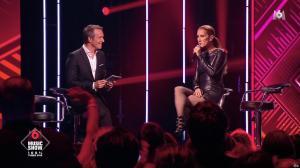 Céline Dion dans M6 Music Show - 07/09/16 - 20