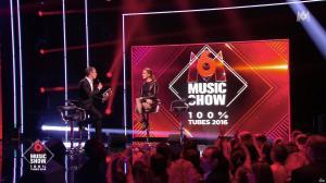 Céline Dion dans M6 Music Show - 07/09/16 - 23