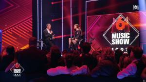 Céline Dion dans M6 Music Show - 07/09/16 - 24