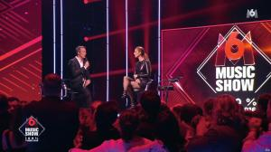 Céline Dion dans M6 Music Show - 07/09/16 - 26