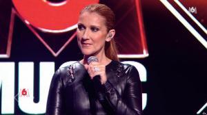 Céline Dion dans M6 Music Show - 07/09/16 - 27