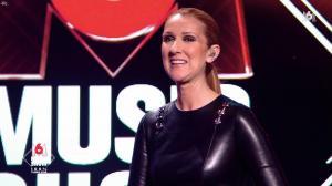 Céline Dion dans M6 Music Show - 07/09/16 - 29