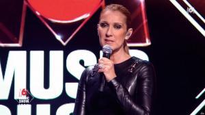 Céline Dion dans M6 Music Show - 07/09/16 - 30