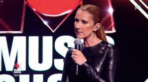 Céline Dion dans M6 Music Show - 07/09/16 - 32