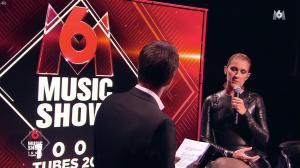 Céline Dion dans M6 Music Show - 07/09/16 - 33