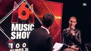 Céline Dion dans M6 Music Show - 07/09/16 - 34