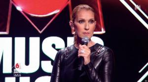 Céline Dion dans M6 Music Show - 07/09/16 - 39
