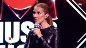 Céline Dion dans M6 Music Show - 07/09/16 - 43