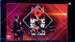 Céline Dion dans M6 Music Show - 07/09/16 - 45