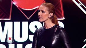 Céline Dion dans M6 Music Show - 07/09/16 - 46