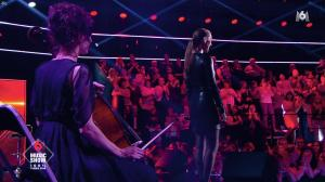 Céline Dion dans M6 Music Show - 07/09/16 - 47