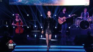 Céline Dion dans M6 Music Show - 07/09/16 - 49