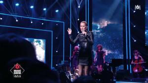 Céline Dion dans M6 Music Show - 07/09/16 - 50