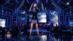 Céline Dion dans M6 Music Show - 07/09/16 - 51