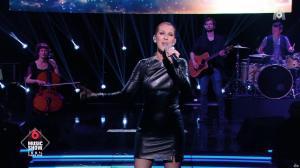 Céline Dion dans M6 Music Show - 07/09/16 - 52