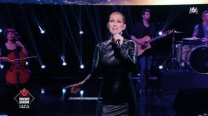Céline Dion dans M6 Music Show - 07/09/16 - 53