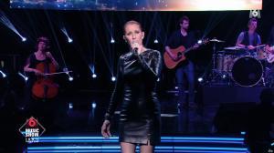 Céline Dion dans M6 Music Show - 07/09/16 - 54