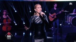 Céline Dion dans M6 Music Show - 07/09/16 - 55