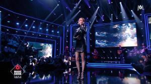 Céline Dion dans M6 Music Show - 07/09/16 - 56