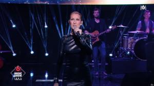 Céline Dion dans M6 Music Show - 07/09/16 - 58