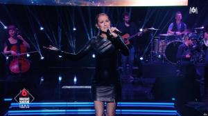 Céline Dion dans M6 Music Show - 07/09/16 - 59