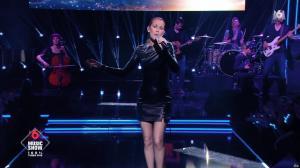 Céline Dion dans M6 Music Show - 07/09/16 - 60