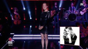 Céline Dion dans M6 Music Show - 07/09/16 - 61