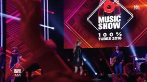 Céline Dion dans M6 Music Show - 07/09/16 - 62