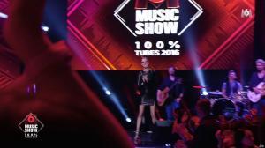 Céline Dion dans M6 Music Show - 07/09/16 - 63