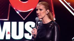 Céline Dion dans M6 Music Show - 07/09/16 - 66