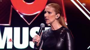 Céline Dion dans M6 Music Show - 07/09/16 - 71