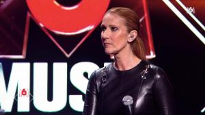 Céline Dion dans M6 Music Show - 07/09/16 - 72