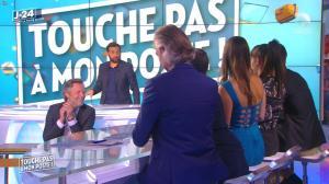 Clio Pajczer dans Touche pas à mon Poste - 31/05/16 - 31
