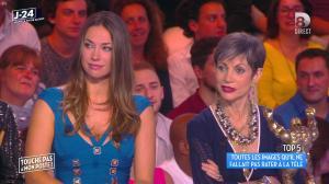 Clio Pajczer dans Touche pas à mon Poste - 31/05/16 - 32