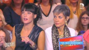 Erika Moulet dans Touche pas à mon Poste - 06/11/15 - 07