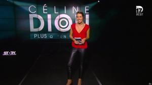 Jessie Claire dans Céline Dion la Story - 26/08/16 - 02