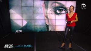 Jessie Claire dans Céline Dion la Story - 26/08/16 - 04