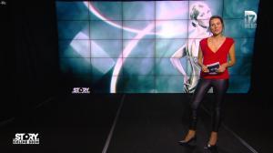 Jessie Claire dans Céline Dion la Story - 26/08/16 - 05