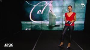 Jessie Claire dans Céline Dion la Story - 26/08/16 - 06