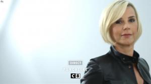 Laurence Ferrari dans Bande Annonce de Punchline - 12/09/16 - 03