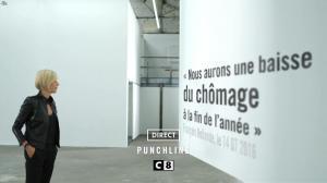 Laurence Ferrari dans Bande Annonce de Punchline - 12/09/16 - 05