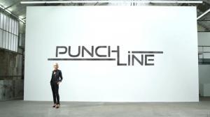 Laurence Ferrari dans une Bande-Annonce de Punchline - 12/09/16 - 12