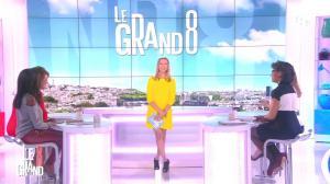 Laurence Ferrari, Hapsatou Sy et Audrey Pulvar dans le Grand 8 - 13/03/15 - 01