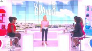 Laurence Ferrari, Hapsatou Sy et Audrey Pulvar dans le Grand 8 - 24/06/15 - 01