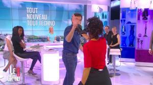 Laurence Ferrari et Hapsatou Sy dans le Grand 8 - 27/05/16 - 11