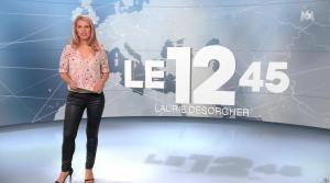 Laurie Desorgher dans le 12 45 - 19/08/16 - 03